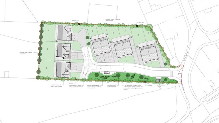 Camblesforth gains planning approval