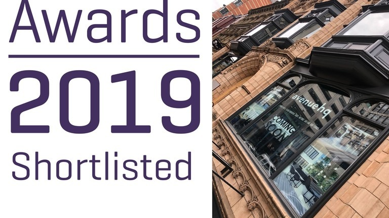East Parade in Leeds shortlisted for RICS Award
